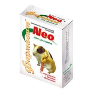 Фармавит neo п (для пушных зверей)