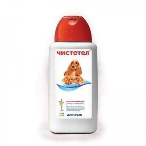 Распутывающий шампунь для собак 180 мл