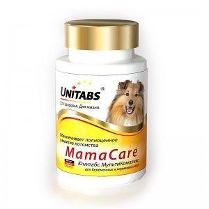 Mamacare для щенных и кормящих собак, 100 таб.