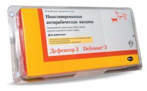 Дефенсор-3