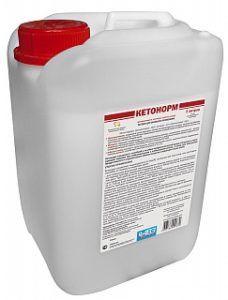 Кетонорм раствор для орального применения