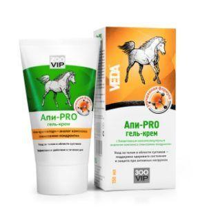Апи-pro гель-крем