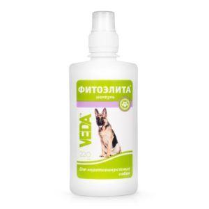 Фитоэлита® шампунь для короткошерстных собак