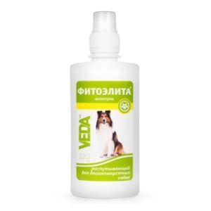 Фитоэлита® шампунь распутывающий