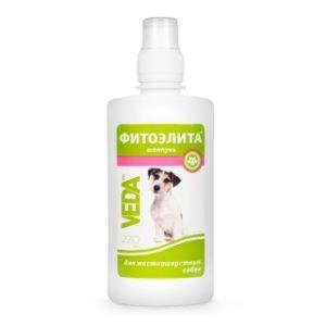 Фитоэлита® шампунь для жесткошерстных собак
