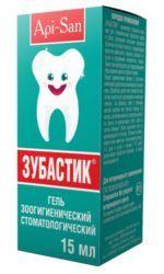 zubastik-gel