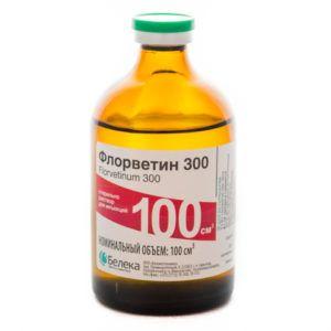 Флорветин 300