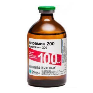 Апрамин 200