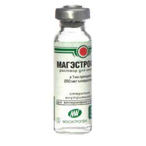 Магэстрофан® (2мл)