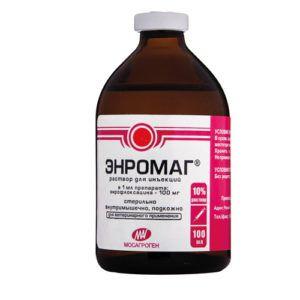 Энромаг® ( 10% раствор)