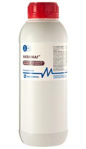 Аквимаг® (водный раствор)