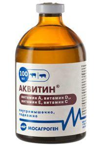 Аквитин® (водный раствор)
