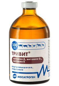 Тривит® (100мл)