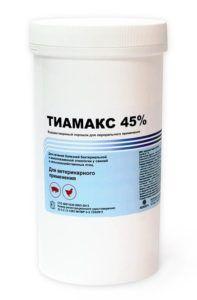 Тиамакс 45%